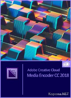 Adobe Media Encoder CC 2018 v12.0 by m0nkrus