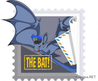 The Bat! 8.2.0 Professional Edition Final