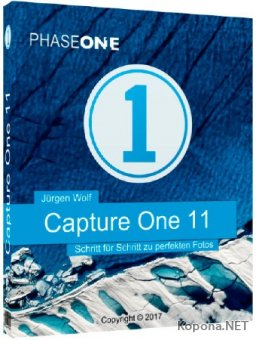 Phase One Capture One Pro 11.0.1.30
