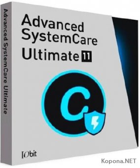 Advanced SystemCare Ultimate 11.0.1.59 Final