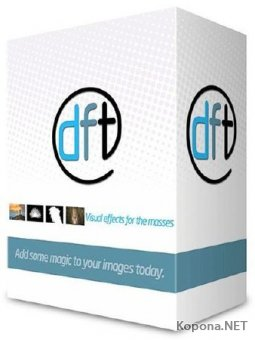 Digital Film Tools DFT 1.1 (x64)