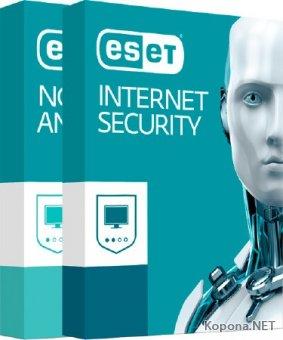 ESET NOD32 Antivirus / Internet Security 11.0.159.5