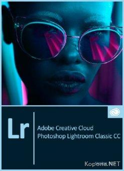 Adobe Photoshop Lightroom Classic CC 7.2 RePack by KpoJIuK