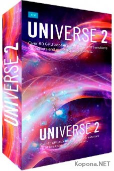 Red Giant Universe 2.2.2 (x64)