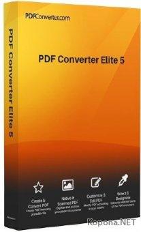 PDF Converter Elite 5.0.9.0