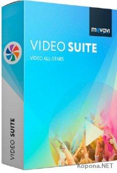 Movavi Video Suite 17.3.0