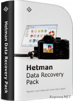 Hetman Data Recovery Pack 2.6
