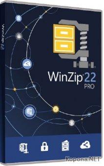 WinZip Pro 22.5 Build 13114