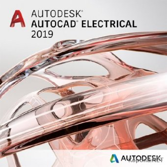 Autodesk AutoCAD Electrical 2019.0.1 by m0nkrus