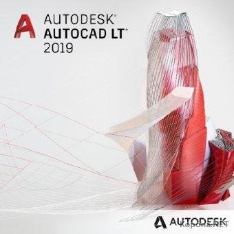 Autodesk AutoCAD LT 2019.0.1 by m0nkrus