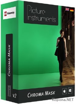 Picture Instruments Chroma Mask 2.0.10