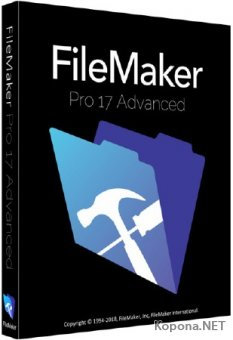 FileMaker Pro 17 Advanced 17.0.1.48