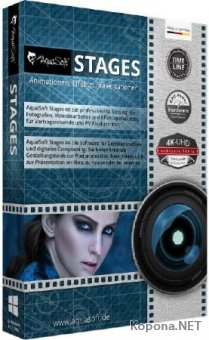 AquaSoft Stages 10.5.11