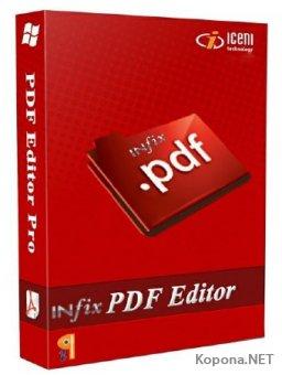 Infix PDF Editor Pro 7.2.7