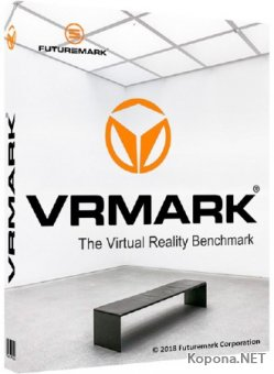 Futuremark VRMark 1.3.2020