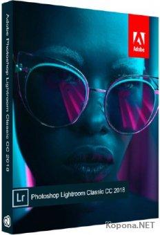 Adobe Photoshop Lightroom Classic CC 7.4.0 Portable by punsh