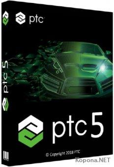 PTC Creo 5.0.1.0 + HelpCenter