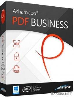 Ashampoo PDF Business 1.1.0