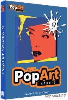 Pop Art Studio 9.1 Batch Edition