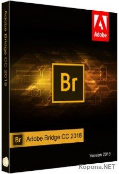 Adobe Bridge CC 2018 8.1.0.383 RePack