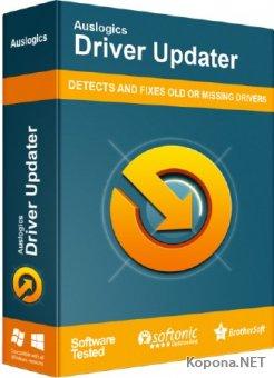 Auslogics Driver Updater 1.14.0.0