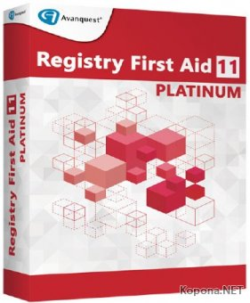 Registry First Aid Platinum 11.2.0 Build 2542