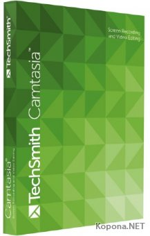 TechSmith Camtasia 2018 18.0.3.3747 RePack
