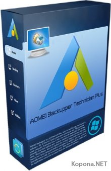 AOMEI Backupper Technician Plus 4.5.2 RePack