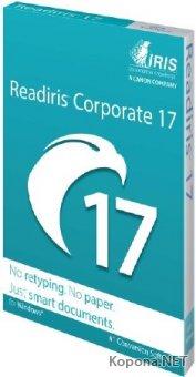 Readiris Corporate 17.0 Build 11519 Portable
