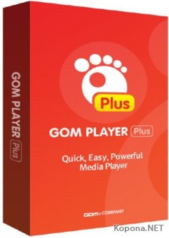 GOM Player Plus 2.3.33.5293