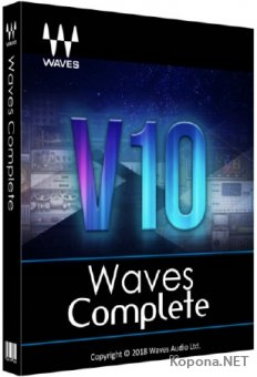 Waves Complete 2018.10.16