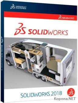 SolidWorks Premium Edition 2018 SP5.0