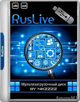 RusLive by Nikzzzz 2018.11.26 (RUS/ENG)