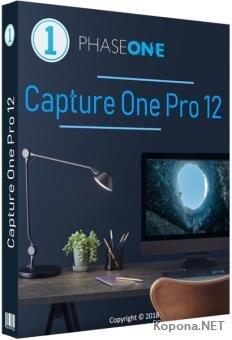 Phase One Capture One Pro 12.0.0.291