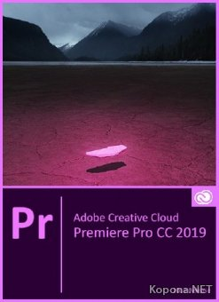Adobe Premiere Pro CC 2019 13.0.1.13 RePack by KpoJIuK