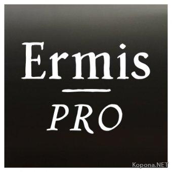 Шрифт Ermis Pro