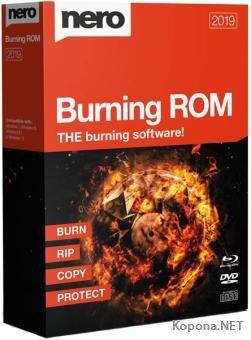 Nero Burning ROM & Nero Express 2019 20.0.2005 RePack by MKN