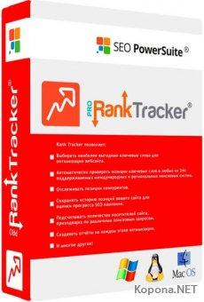 Rank Tracker Enterprise 8.26.3