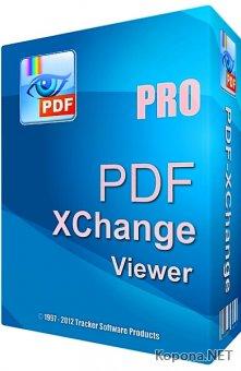 PDF-XChange Viewer Pro 2.5.322.10