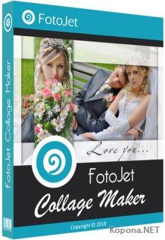 FotoJet Collage Maker 1.1.0 + Portable