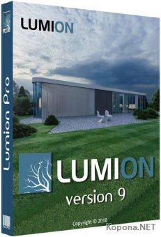 Lumion Pro 9.0.2