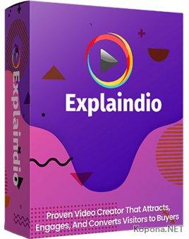 Explaindio Platinum 4.014