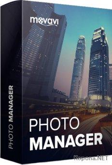 Movavi Photo Manager 1.1.0