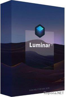 Luminar 3.0.2.2105 + Portable