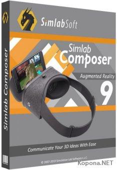 Simlab Composer 9.1.9