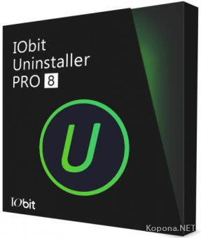 IObit Uninstaller Pro 8.3.0.14