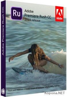 Adobe Premiere Rush CC 1.0.3 by m0nkrus