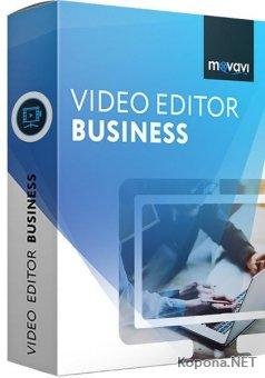 Movavi Video Editor Business 15.2.0 + Portable