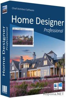 Home Designer Professional 2020 21.2.0.48