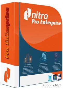 Nitro Pro 12.12.1.522 Retail / Enterprise